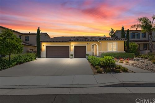 Photo of 36697 Hermosa Drive, Lake Elsinore, CA 92532 (MLS # IG20130512)