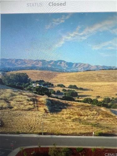 Photo of 460 Del Sur Street, Arroyo Grande, CA 93420 (MLS # PI21212512)