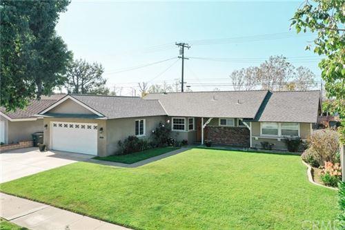 Photo of 214 W Greenway Avenue, Orange, CA 92865 (MLS # PW21080512)