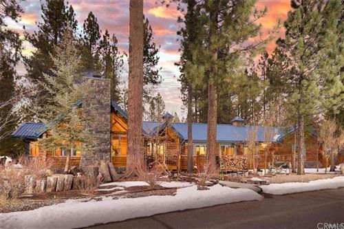 Photo of 42108 Winter Park Drive, Big Bear, CA 92315 (MLS # PW21164512)