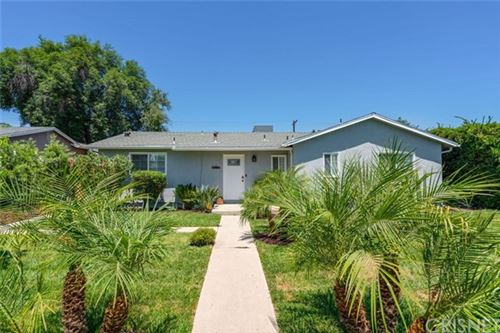 Photo of 24139 Victory Boulevard, West Hills, CA 91307 (MLS # SR20152512)