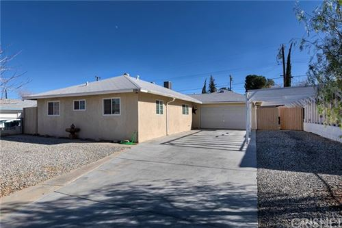 Photo of 38842 Deer Run Road, Palmdale, CA 93551 (MLS # SR21014512)