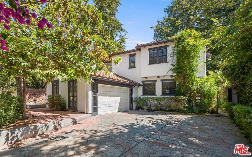 558 E Channel Road, Santa Monica, CA 90402 - MLS#: 21710512