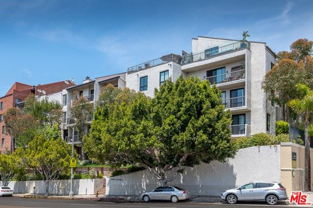 Photo of 15515 W Sunset Boulevard #111, Pacific Palisades, CA 90272 (MLS # 21748512)