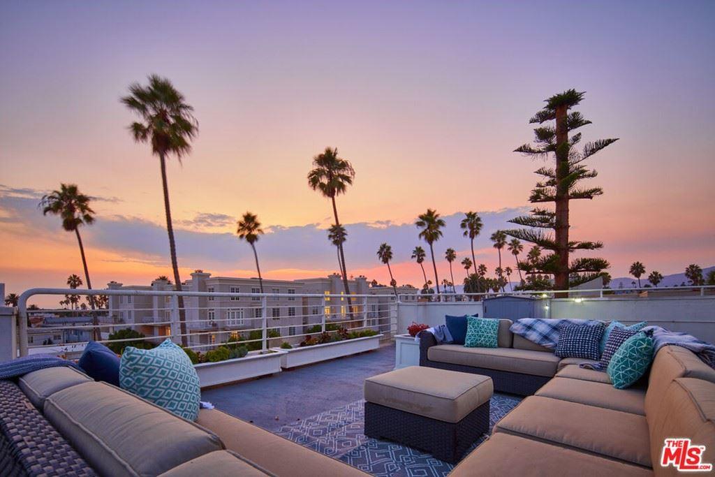 401 California Avenue #5, Santa Monica, CA 90403 - MLS#: 21788512