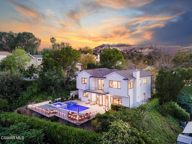 6518 Ellenview Avenue, West Hills, CA 91307 - MLS#: 221002512