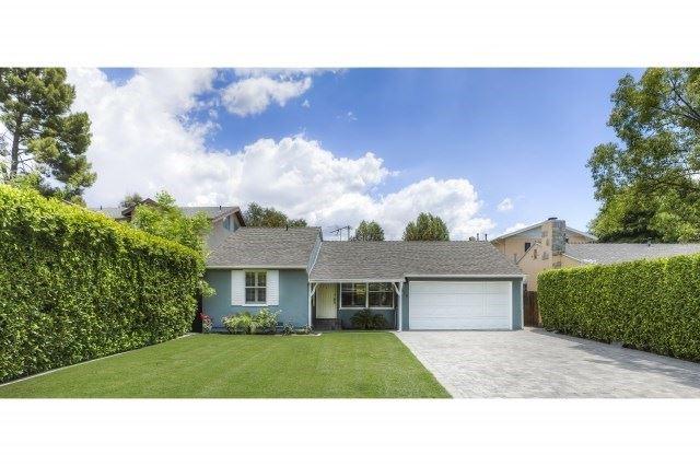 4818 Saloma Avenue, Sherman Oaks, CA 91403 - MLS#: BB20100512