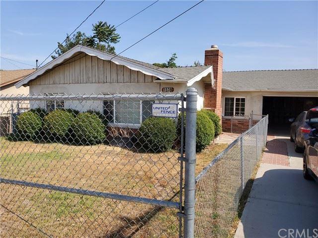1539 2nd Street, Norco, CA 92860 - MLS#: CV21119512