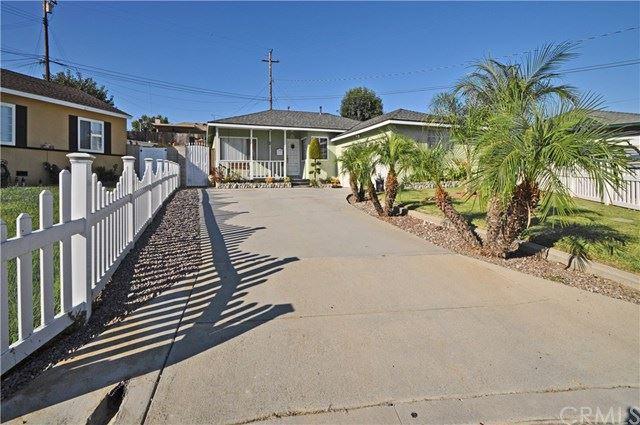 14681 Sunnymead Drive, La Mirada, CA 90638 - MLS#: EV20192512