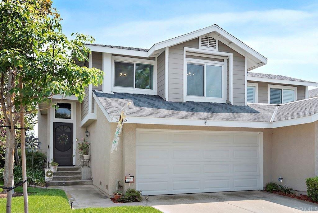 22262 Summit Hill Drive #4, Lake Forest, CA 92630 - MLS#: LG21175512