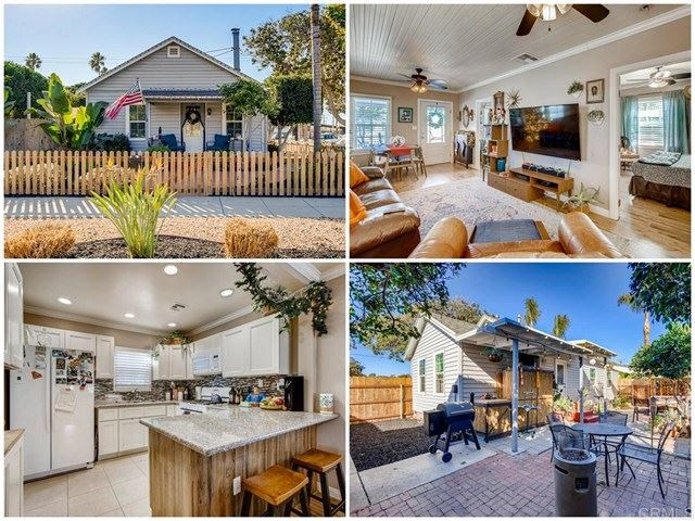 401 S Freeman Street, Oceanside, CA 92054 - MLS#: NDP2003512