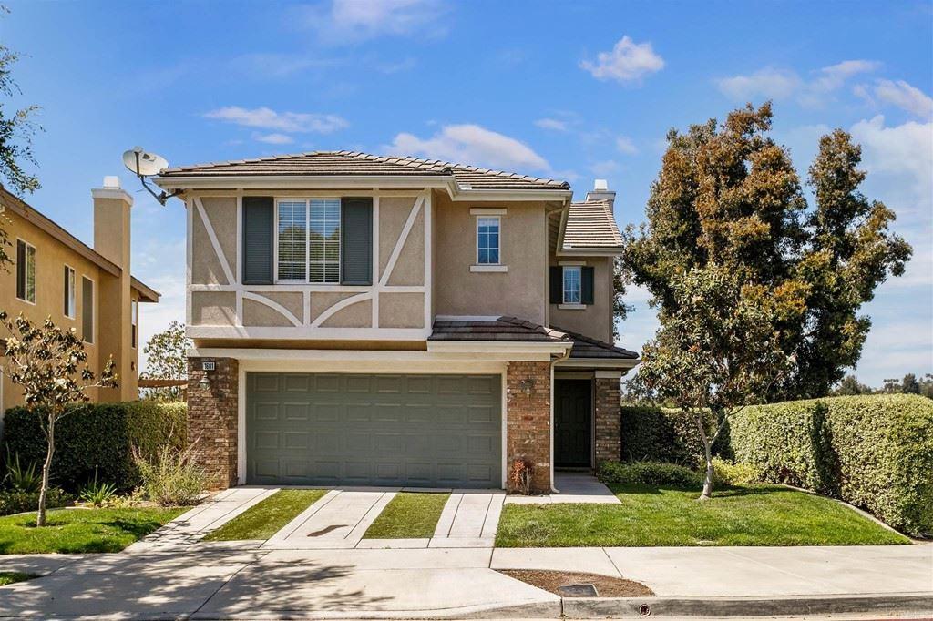 1601 Magnolia Circle, Vista, CA 92081 - MLS#: NDP2106512