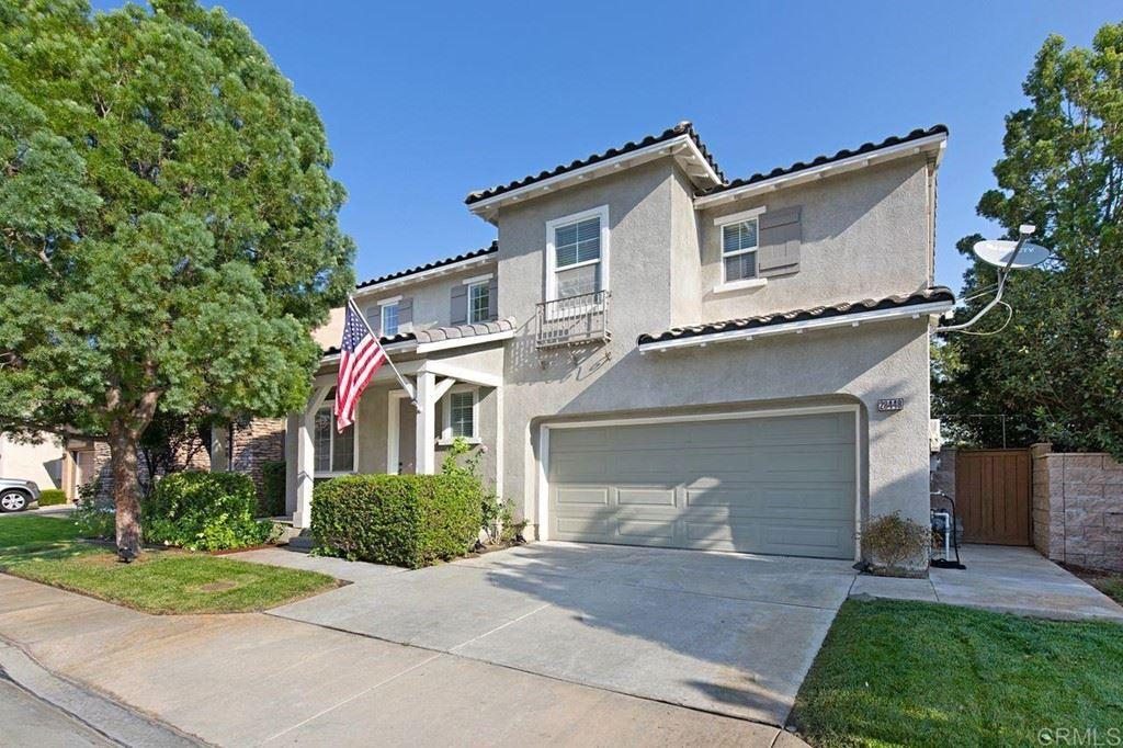 28448 WARE ST, Murrieta, CA 92563 - MLS#: NDP2110512