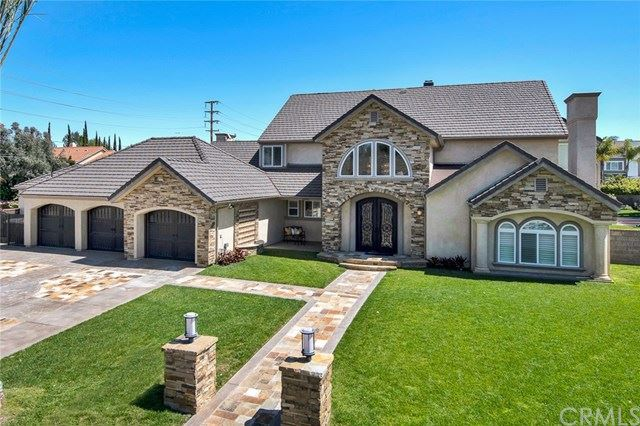 10202 Coral Tree Circle, Villa Park, CA 92861 - MLS#: PW21059512