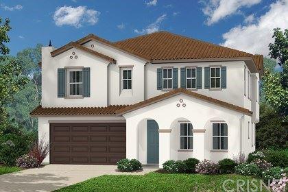 Photo of 290 White Bark Lane, Simi Valley, CA 93065 (MLS # SR20065512)