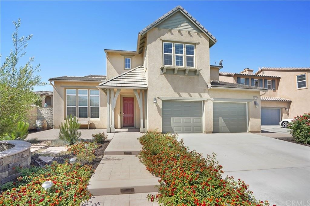 32735 Newham Court, Winchester, CA 92596 - MLS#: SW21120512