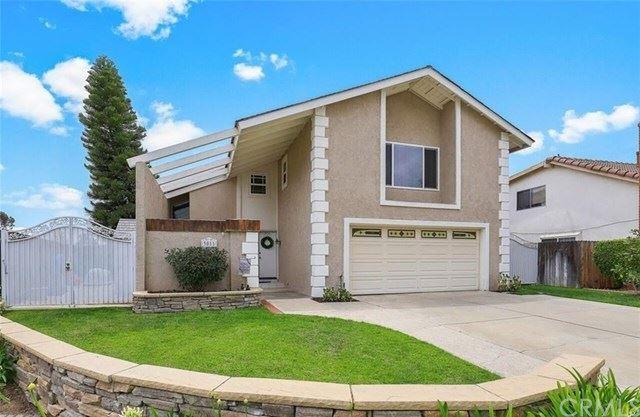 3011 Heather Drive, Fullerton, CA 92835 - MLS#: TR20154512