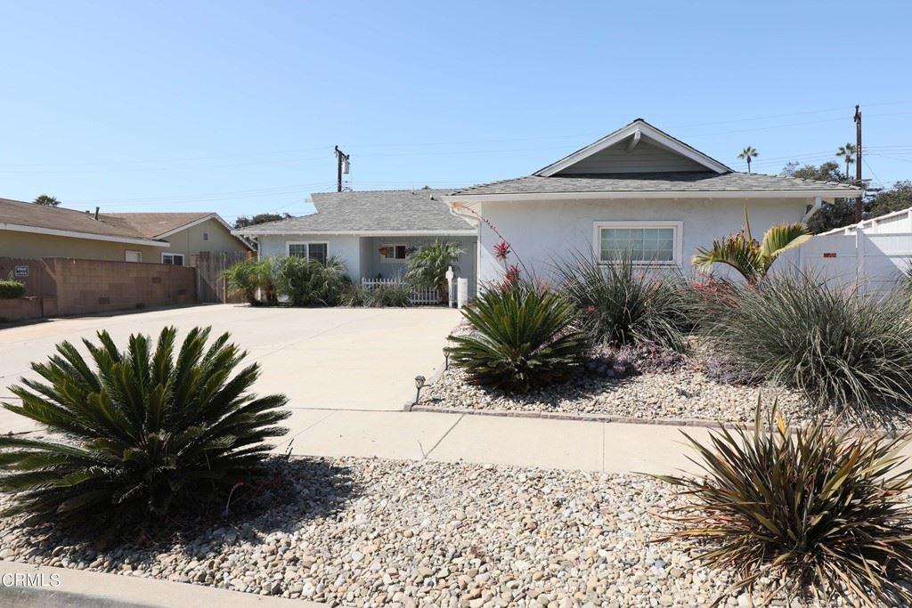 1545 Nevin Avenue, Ventura, CA 93004 - MLS#: V1-8512