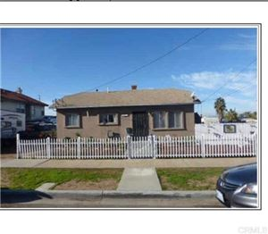 Photo of 1840 I Ave, National City, CA 91950 (MLS # 190061513)