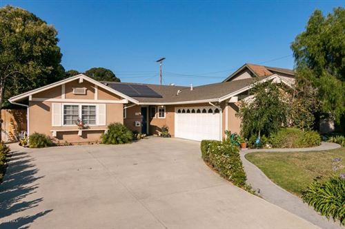 Photo of 860 Elko Avenue, Ventura, CA 93004 (MLS # 220006513)