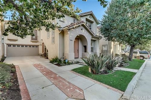 Photo of 250 Whispering Gates Court, Simi Valley, CA 93065 (MLS # BB20238513)