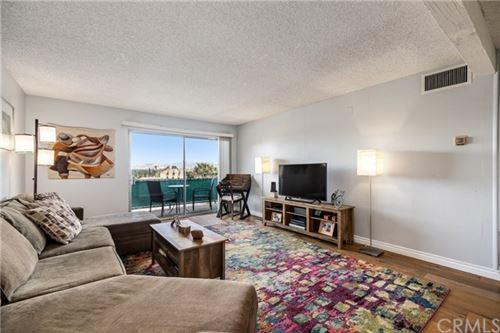 Photo of 5460 White Oak Avenue #C315, Encino, CA 91316 (MLS # CV21006513)