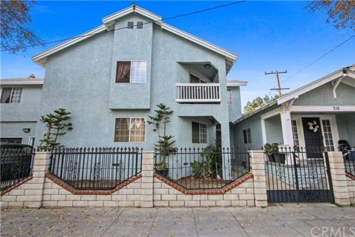 Photo of 216 S Halladay Street, Santa Ana, CA 92701 (MLS # OC20255513)