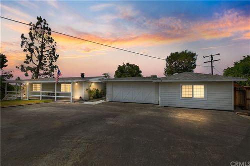 Photo of 4242 Avocado Avenue, Yorba Linda, CA 92886 (MLS # PW21116513)