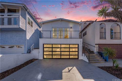 Photo of 1815 Stanford Avenue, Redondo Beach, CA 90278 (MLS # SB21146513)