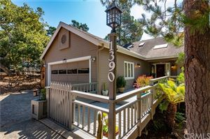 Photo of 1390 Kenneth Drive, Cambria, CA 93428 (MLS # SC19203513)