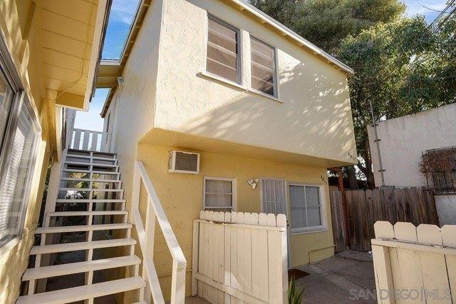 4417 Van Dyke Ave, San Diego, CA 92116 - #: 200054513