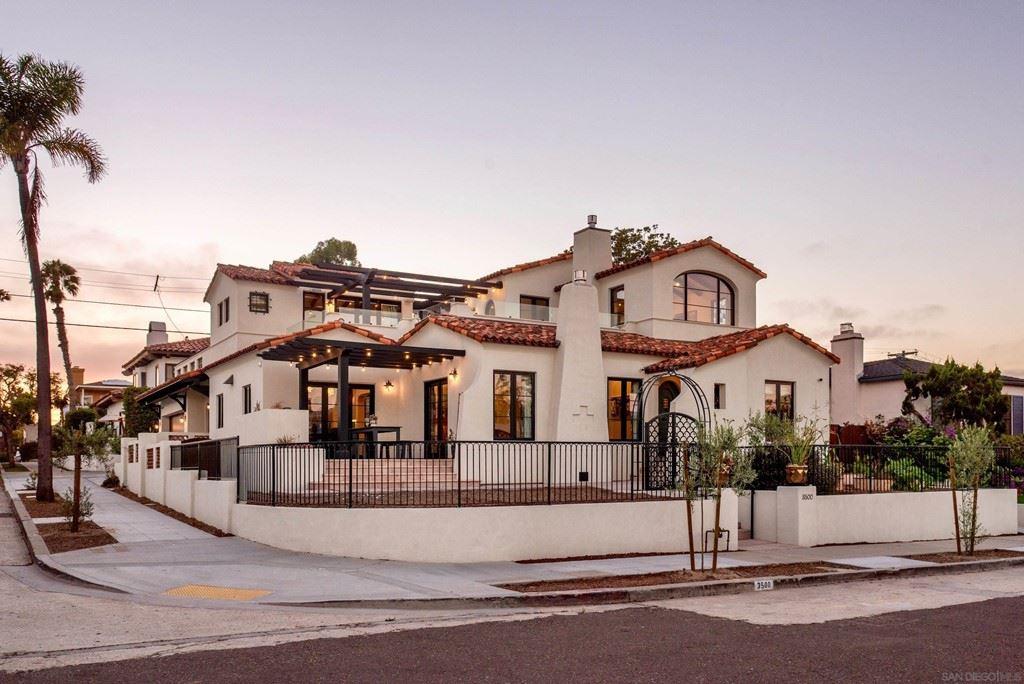 3500 Jewell St, San Diego, CA 92109 - MLS#: 210023513