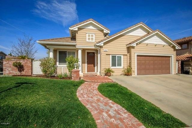 1361 White Feather Court, Newbury Park, CA 91320 - #: 220002513