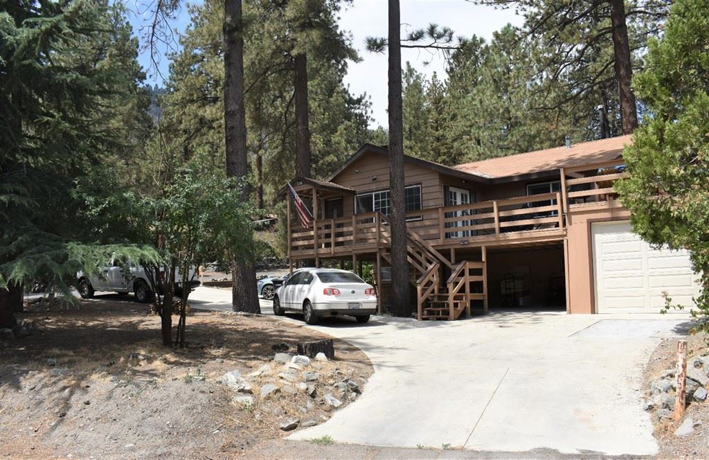 5672 Lone Pine Canyon Road, Wrightwood, CA 92397 - MLS#: 537513