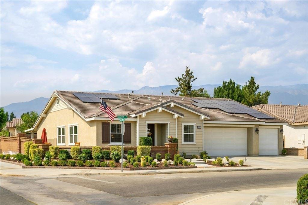 1412 Liatris Way, Beaumont, CA 92223 - MLS#: CV21138513