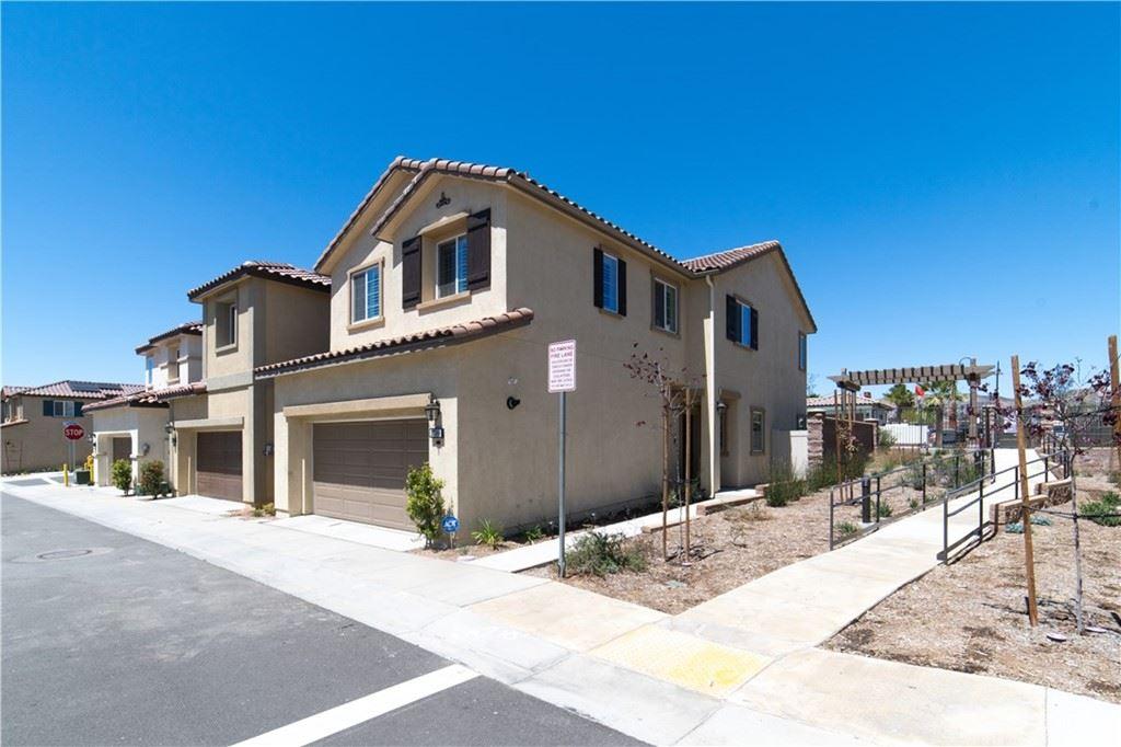 27368 Red Rock Road, Moreno Valley, CA 92555 - MLS#: CV21169513