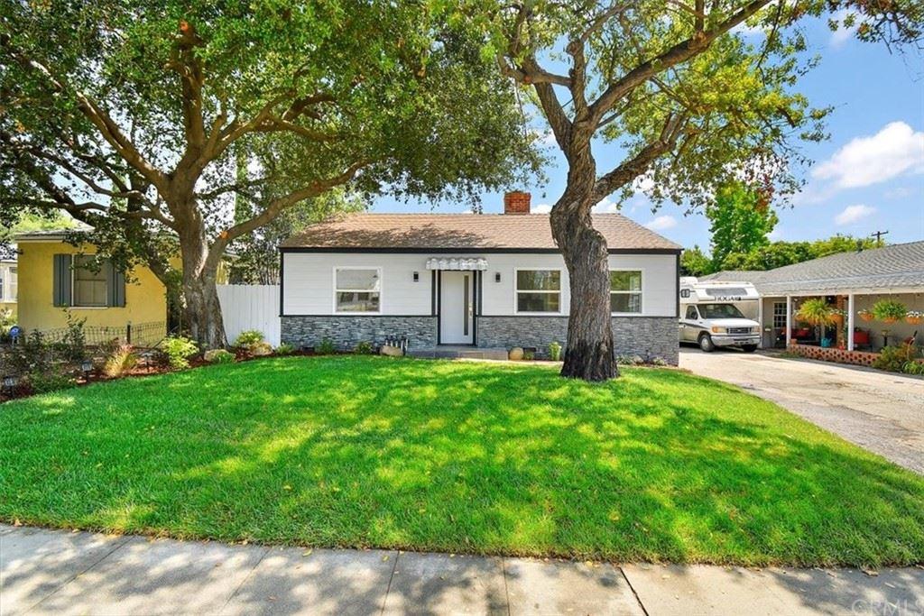 1000 Roxbury Drive, Pasadena, CA 91104 - #: CV21178513