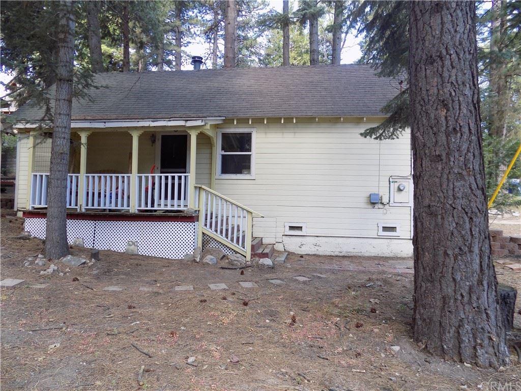 31607 Luring Pines Drive, Running Springs, CA 92382 - MLS#: EV21120513