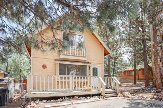 249 Highland Lane, Sugarloaf, CA 92386 - MLS#: EV21130513