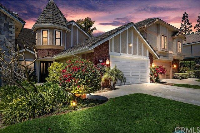 4325 E Terra Vista Lane, Anaheim, CA 92807 - MLS#: IG21064513