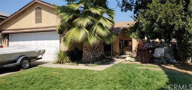 25442 Old Farm Street, Moreno Valley, CA 92553 - MLS#: IV20201513