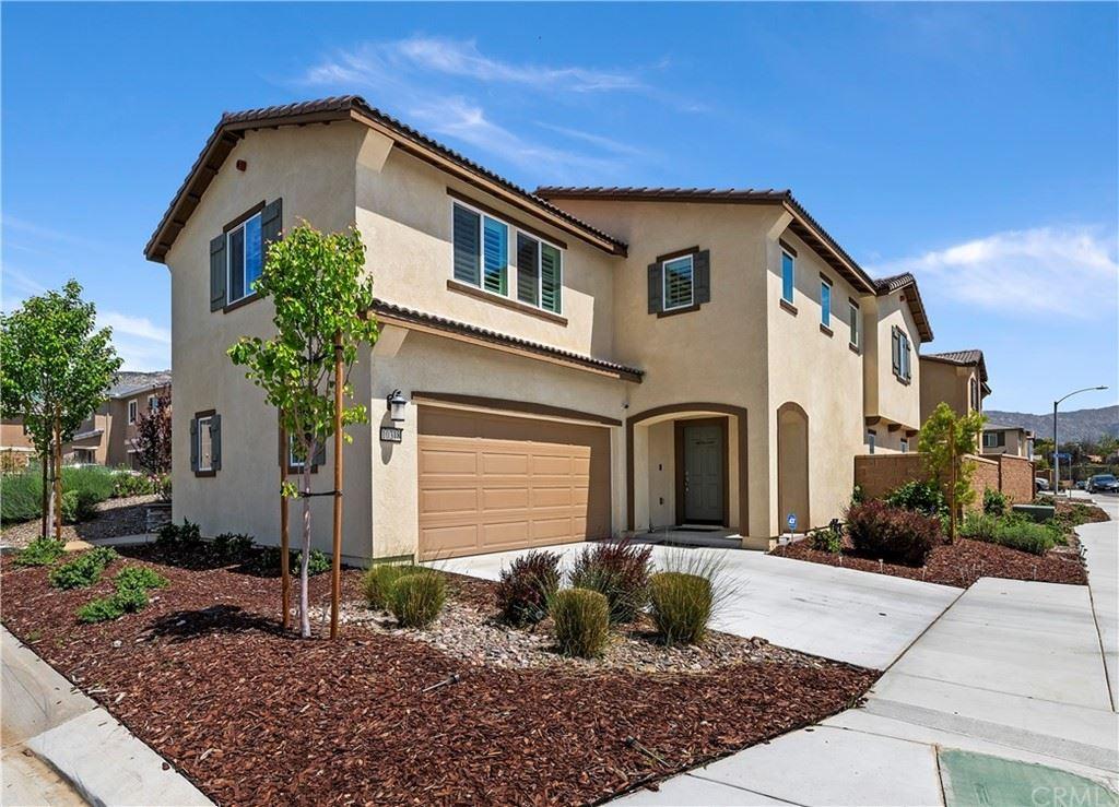 10318 Conure Court, Moreno Valley, CA 92557 - MLS#: IV21096513