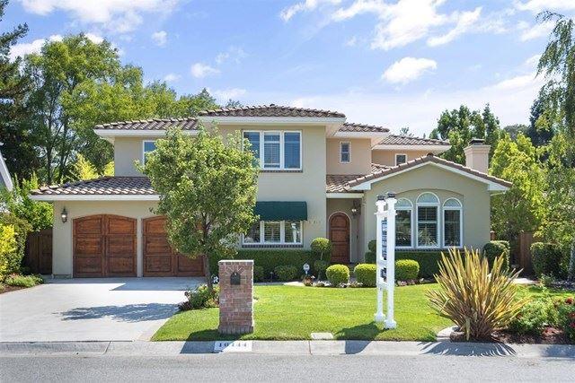 16144 Rose Avenue, Monte Sereno, CA 95030 - #: ML81809513
