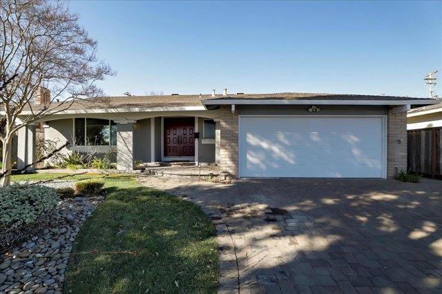 5923 Bufkin Drive, San Jose, CA 95123 - #: ML81829513