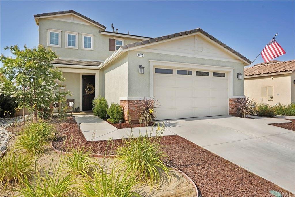 1373 Mary Lane, Beaumont, CA 92223 - MLS#: OC21154513