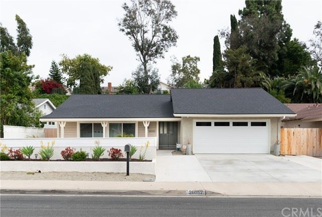 26052 Camino Adelanto, Mission Viejo, CA 92691 - MLS#: PW21097513