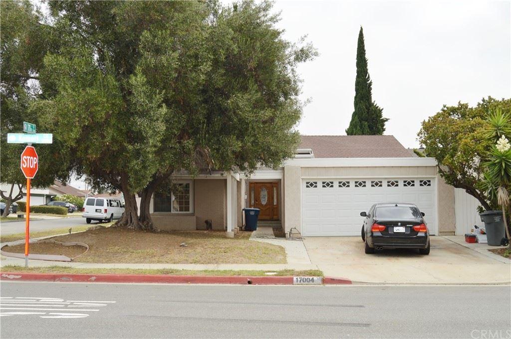 17004 Komori Circle, Gardena, CA 90247 - MLS#: SB21186513
