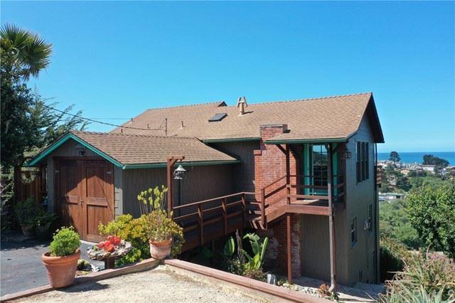 Photo of 5671 Sunbury Avenue, Cambria, CA 93428 (MLS # SC21110513)