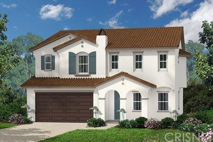 Photo of 284 White Bark Lane, Simi Valley, CA 93065 (MLS # SR20065513)