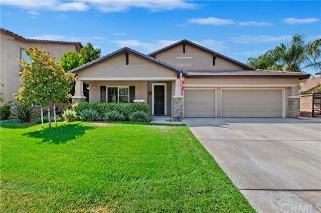 37049 Edgemont Drive, Murrieta, CA 92563 - MLS#: SW20196513